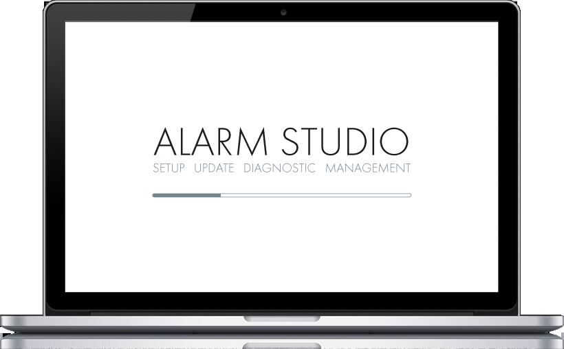 Pandora Alarm Studio – скачать профессиональный инструмент ...